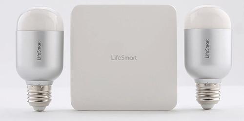 LifeSmart胶囊灯泡套装