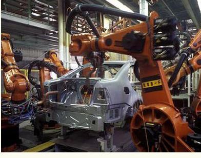 德国大众卡塞尔工厂一技术人员遭机器人攻击